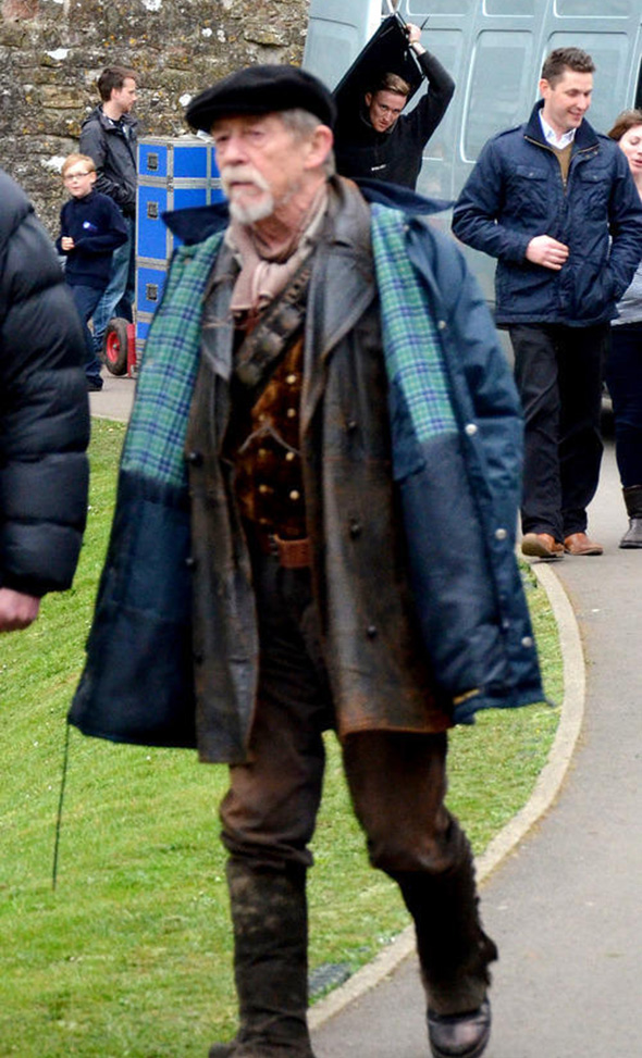 The War Doctor - HiRes pictures  The War Doctor ...